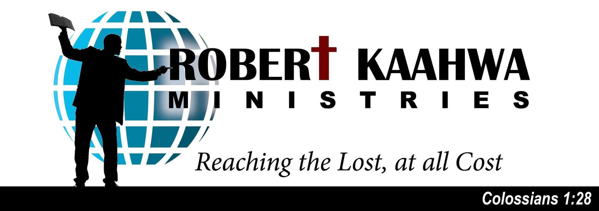 Robert Kaahwa Ministries